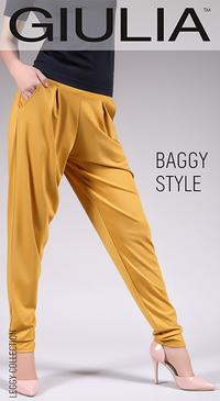 Baggy Style 01 - Леггинсы женские, Giulia