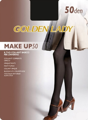 Make Up 50 — �������� ���. �����., Golden lady