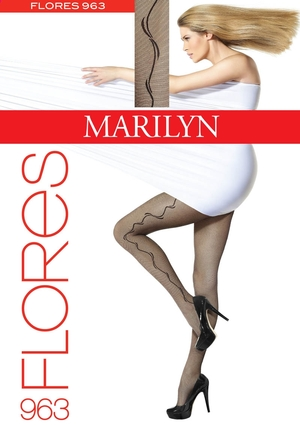 Flores 963 — �������� ���. ����., Marilyn