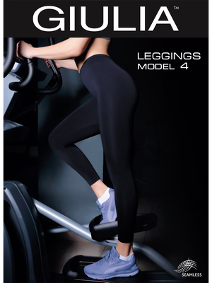 Leggings 04 — Леггинсы жен. спорт., Giulia