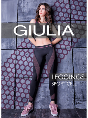 Leggings Sport Cell