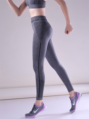 Leggings Sport Melange 02