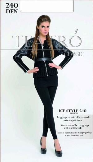 Ice Style Leggings 240