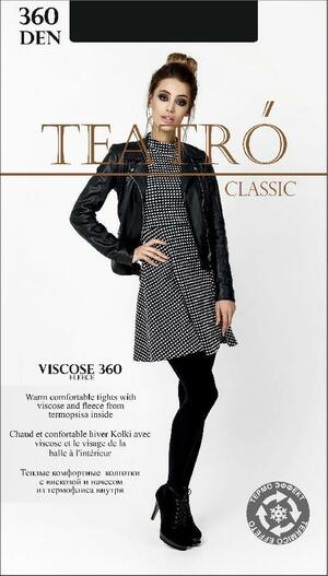 Viscose 360 Fleece
