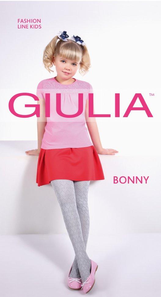 Колготки Giulia Infinity размер 3 плотность 40 Den Playa